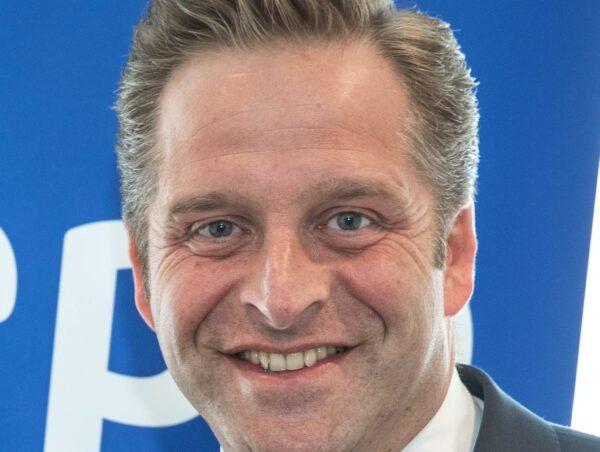 Hugo de Jonge fibromyalgie