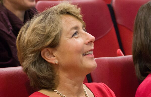 Irene van der Horst