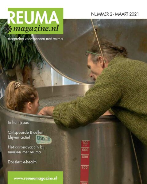 ReumaMagazine 2-2021