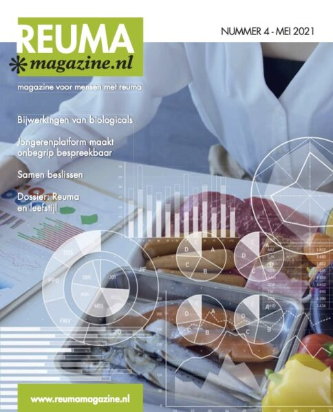 ReumaMagazine 4