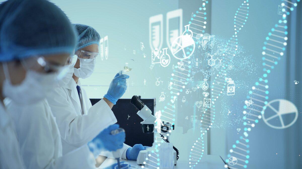 Technologische innovaties in de zorg